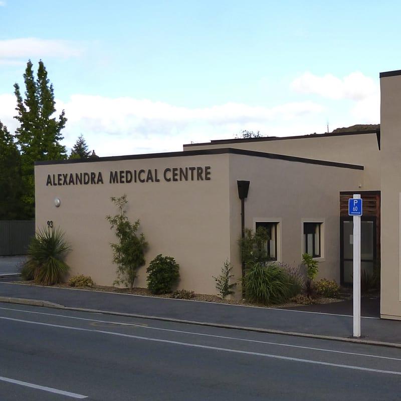 Mudgway - Alexandra Medical Centre (3)