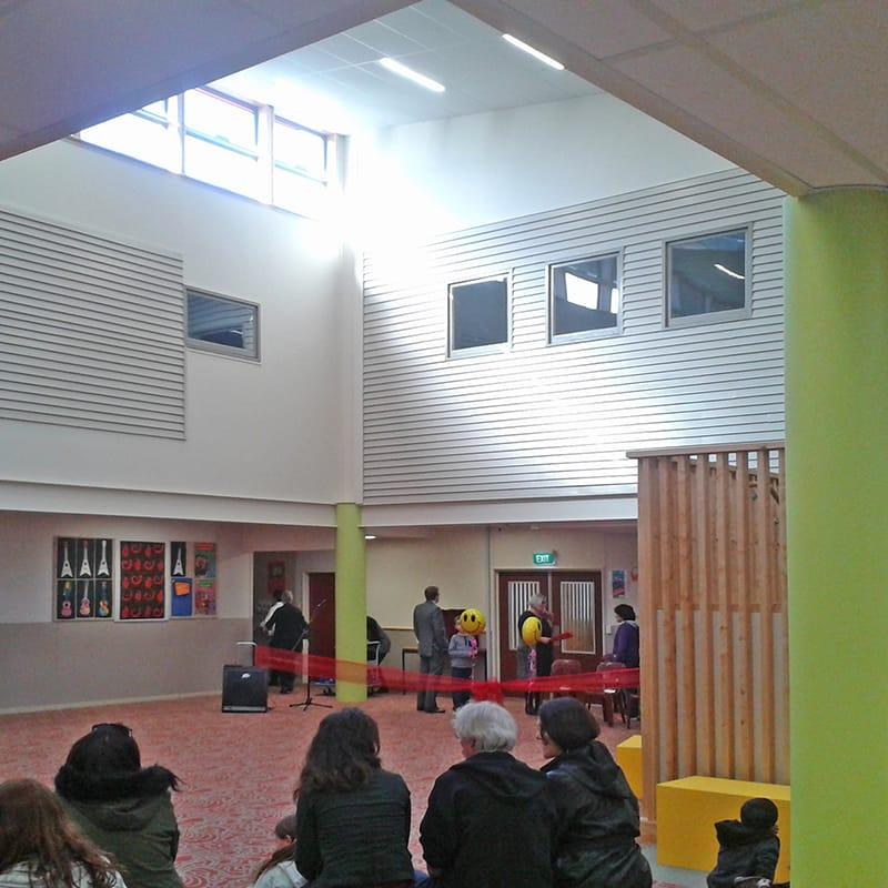 Mudgway - George Street Normal School (1)