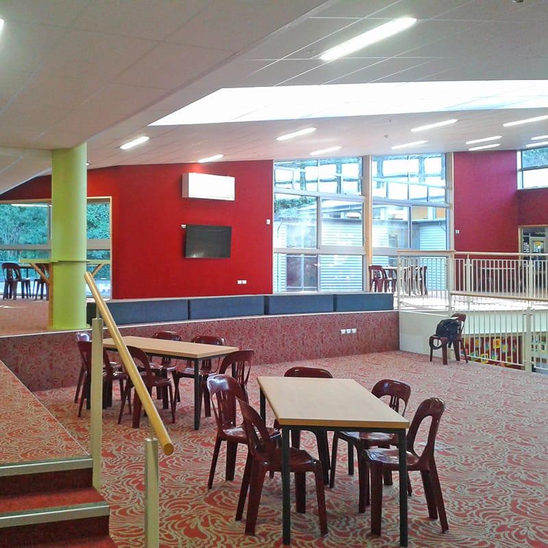 Mudgway - George Street Normal School (2)