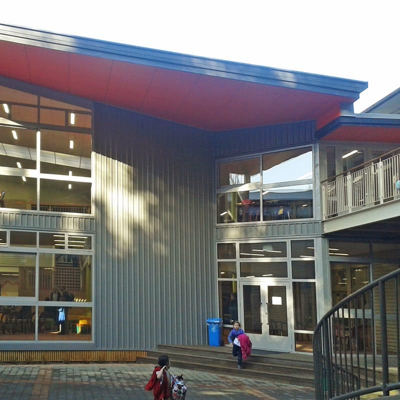 Mudgway - George Street Normal School (3)